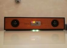 Bluetooth тонколона с LED еквалайзер